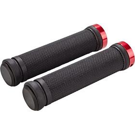 Cube RFR Per cork Grips black